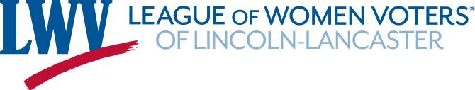 League of Women Voters – Lincoln/Lancaster NE